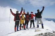 haba snow mountain